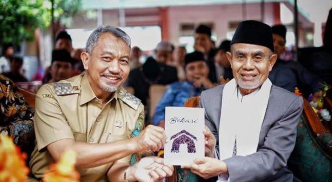Wisuda Al-Qur'an, Momentum Wujudkan Kota Bekasi Ihsan