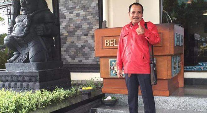 Wasimin Siap Bersaing Rebut Rekom DPP