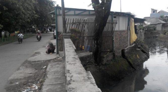 Ketua Komisi II DPRD: Bangunan Langgar GSS Harus Dibongkar