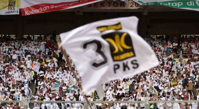 'Sekretariat PKS Kota Bekasi Wajib Buka 24 Jam'