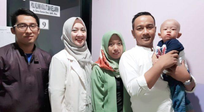 RS Bhakti Kartini Sembuhkan Pasien Berpenyakit Langka