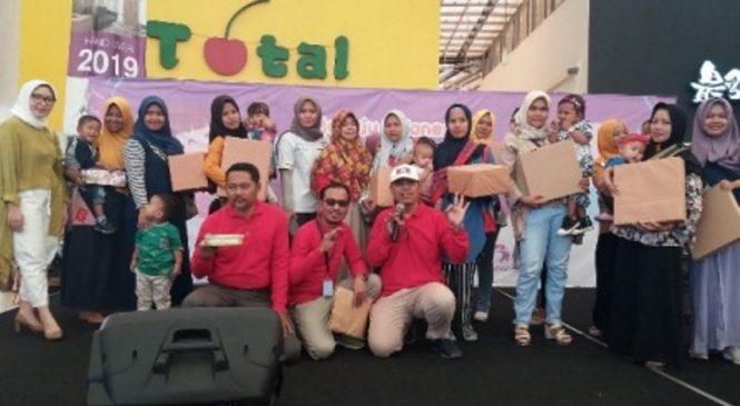 Jababeka dan Dexa Medica Dukung Pemerintah Menuju Indonesia Bebas Stunting