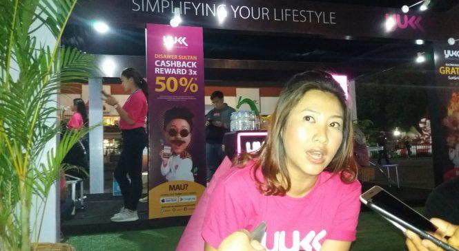 Download Aplikasi YUKK Dapat Cashback di Festival Big Bang Jakarta