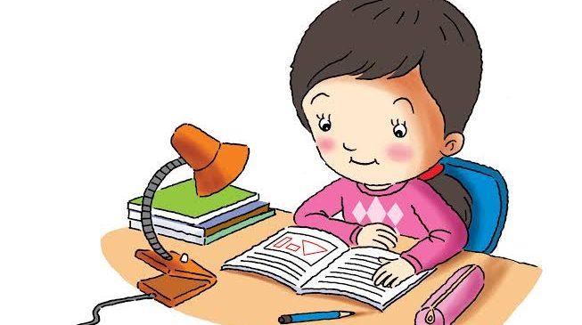 Waktu Belajar Dirumah Diperpanjang Hingga 28 April 2020