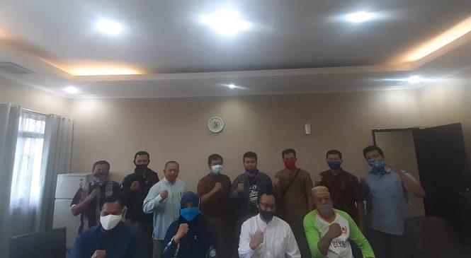 PERPANI Kota Bekasi Dorong DISPORA Kota Bekasi Fasilitasi Tempat Latihan Atlet