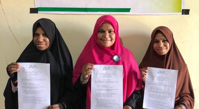 Will Power Perjuangan Dalam Pendidikan, Persepsi Pemuda Rantau Asal Assoyelipele, Walesi, Wamena  (part 2)