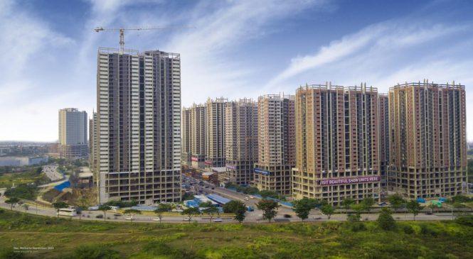 Akhir 2020, Meikarta District 1 Handover 2000 Unit dan Sabet Asia Property Awards