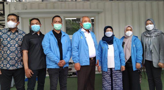 Pertama di Jawa Barat, Laboratorium Biomolekuler Standar WHO dan Kemenkes RI Hadir di Kota Bekasi