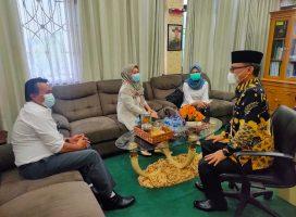 Kunjungi Ketua DPRD, PLN UP3 Bekasi Sosialisasikan Soal Ini …