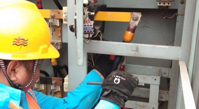 PLN Prioritaskan Pasokan Listrik RS Rujukan Covid-19 dan Produsen Oksigen di Jabar
