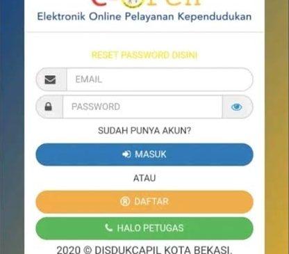 Warga Terbantu Aplikasi e-Open, Taufiq Terima Masukan Warga Untuk Tingkatkan Layanan